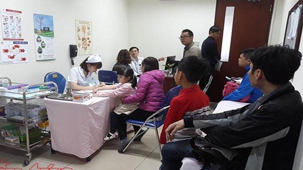 Ngày thứ 7 đầu tiên tổ chức khám theo yêu cầu: Người bệnh đều rất hài lòng